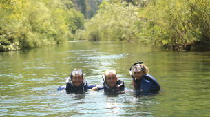 Rafting-Split-Rafting multi-adventure tour down Cetina River-6