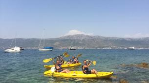 Sea Kayaking-Split-Sea kayaking excursion in Split-5