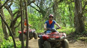 Quad biking-Puerto Vallarta-Quad biking excursion in the Sierra Madre from Puerto Vallarta-4