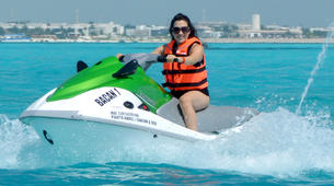 Jet Skiing-Cancun-Jet ski rentals in Cancun-13