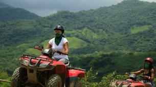 Quad biking-Puerto Vallarta-Quad biking excursion in the Sierra Madre from Puerto Vallarta-2