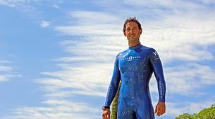 Freediving-Monaco-Freediving day trip with Pierre Frolla in Monaco-1
