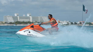 Jet Skiing-Cancun-Jet ski rentals in Cancun-4