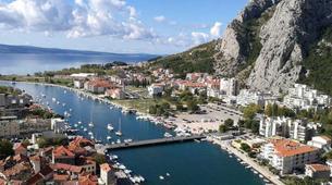 Via Ferrata-Omis-Via Ferrata in Omis, Croatia-1