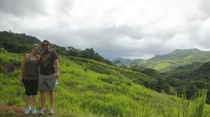Hiking / Trekking-Puerto Vallarta-Hiking excursion to El Jorullo from Puerto Vallarta-5