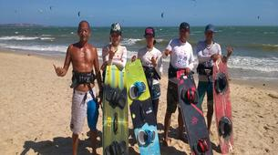 Kitesurfing-Mui Ne-Kitesurfing lessons in Mui Ne-3