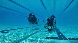 Scuba Diving-Piraeus-PADI Scuba Diver Course in Piraeus, near Athens-3