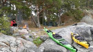 Sea Kayaking-Stockholm-Kayaking tour in Stockholm Archipelago-10