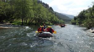 Rafting-Arouca-Rafting down the Paiva river in Arouca-4
