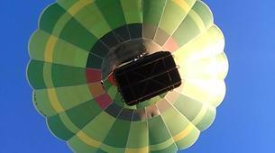 Hot Air Ballooning-Seville-Hot air balloon flights near Seville-11