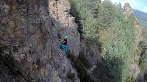 Via Ferrata-Vall de Ribes-Via Ferrata de Ribes de Freser, Catalogne-3