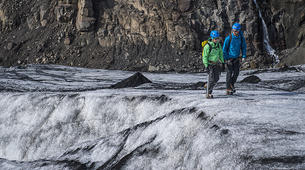 Ice Climbing-Sólheimajökull-Ice Climbing the Solheimajokull glacier near Reykjavik-2