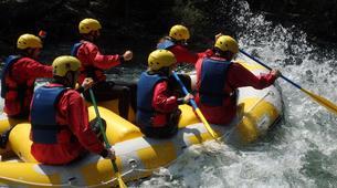Rafting-Arouca-Rafting down the Paiva river in Arouca-1