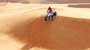 Quad biking-Dubai-Quad Bike excursion in Dubai-5
