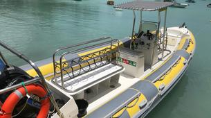 Plongée sous-marine-Grand Baie-Baptême de Plongée à Grand Baie, Maurice-2