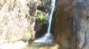 Canyoning-Arouca-Ribeira de Vessadas canyon near Arouca-4
