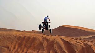Quad biking-Dubai-Quad Bike excursion in Dubai-4