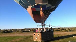 Hot Air Ballooning-Seville-Hot air balloon flights near Seville-4