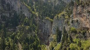 Hiking / Trekking-Athens-Hiking trip in Parnassos mountain-4