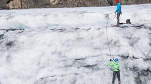 Ice Climbing-Sólheimajökull-Ice Climbing the Solheimajokull glacier near Reykjavik-6