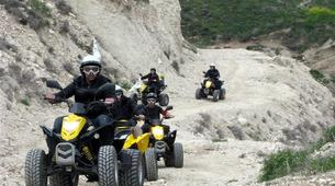 Quad-Larnaca-Quad biking excursions around Larnaca-6