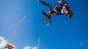 BMX-Rotorua-Freestyle BMX Airbag Jump , rotorua-3