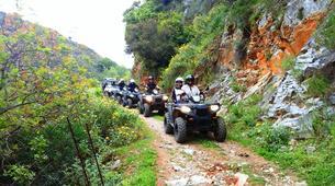Quad biking-Rethymno-Quad/buggy excursion from Rethymnon, Crete-6