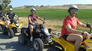 Quad-Larnaca-Quad biking excursions around Larnaca-5