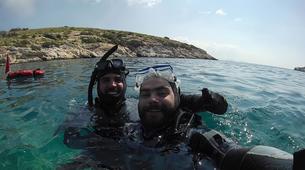Scuba Diving-Piraeus-PADI Scuba Diver Course in Piraeus, near Athens-6