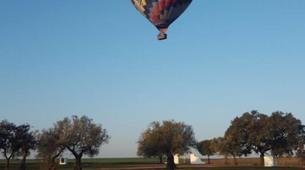 Hot Air Ballooning-Seville-Hot air balloon flights near Seville-14