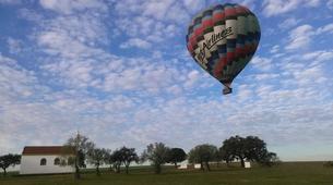 Hot Air Ballooning-Seville-Hot air balloon flights near Seville-7