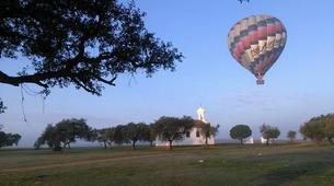 Hot Air Ballooning-Seville-Hot air balloon flights near Seville-2