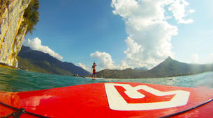 Stand Up Paddle-Annecy-Location Stand Up Paddle sur le Lac d'Annecy-2