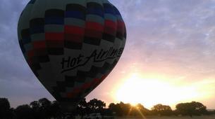 Hot Air Ballooning-Seville-Hot air balloon flights near Seville-5