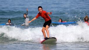 Surf-Anglet-Cours et Stages de Surf à Anglet-1
