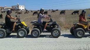 Quad-Larnaca-Quad biking excursions around Larnaca-4