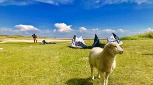 Kitesurfing-Sylt-Kitesurf courses in Sylt-1
