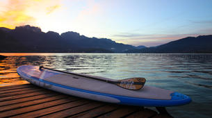 Stand Up Paddle-Annecy-Location Stand Up Paddle sur le Lac d'Annecy-6