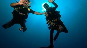 Scuba Diving-Bayahibe-PADI Open Water course in Bayahibe, Dominican Republic-5