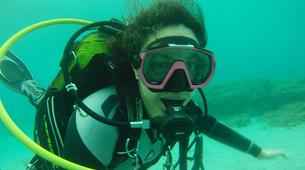 Scuba Diving-Piraeus-Discover Scuba Diving in Piraeus, near Athens-5