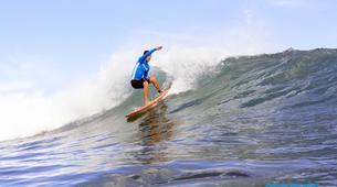 Surfing-Kuta-Reef surfing lessons in Kuta, Bali-5