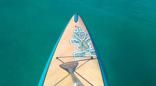 Stand up Paddle-Annecy-Stand up paddle rental on Lake Annecy-8