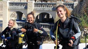 Scuba Diving-Malta-Discover scuba diving course in Malta-2