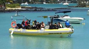 Plongée sous-marine-Grand Baie-Baptême de Plongée à Grand Baie, Maurice-3