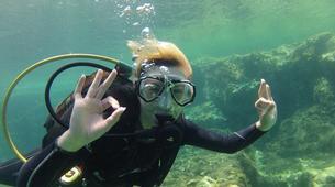 Scuba Diving-Malta-Discover scuba diving course in Malta-6