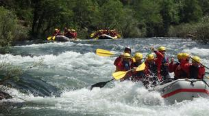 Rafting-Arouca-Rafting down the Paiva river in Arouca-2