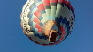 Hot Air Ballooning-Seville-Hot air balloon flights near Seville-3