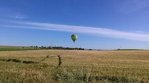Hot Air Ballooning-Seville-Hot air balloon flights near Seville-13
