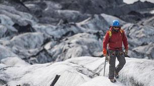 Ice Climbing-Sólheimajökull-Ice Climbing the Solheimajokull glacier near Reykjavik-1