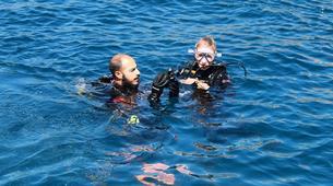 Scuba Diving-Malta-Discover scuba diving course in Malta-3